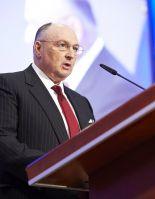 Президент ЕЕК Вячеслав Моше Кантор осудил антисемитскую песню бельгийских футбольных фанатов