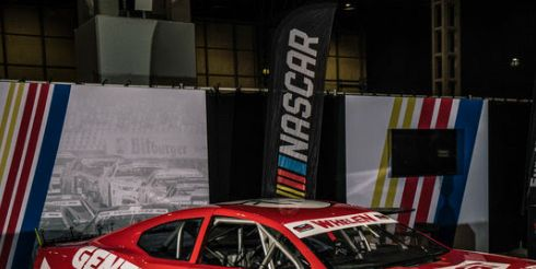 General Tire дебютирует на автосалоне Autosport International в качестве партнера гонок NASCAR Whelen Euro Series