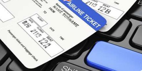 Покупка авиабилета онлайн