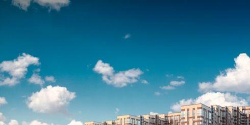 Спрос на квартиры евроформата вырос на треть
