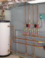 Газовый котел: особенности и преимущества