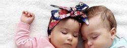 Как выбрать лучшую одежду для малыша?