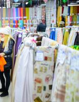 Какие ткани мы можем найти в магазинах?