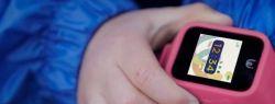 Современные смарт-часы: безопасность ребёнка, спокойствие родителей