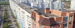 Снижение ипотечных ставок оживит спрос на жилье
