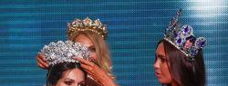 Финал конкурса красоты Mrs Russia World