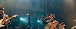 Зажигательную смесь блюза и мелодий в духе Кустурицы представит минской публике группа Blackmailers