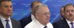 Владимир Жириновский о ценах на бензин в Брянске и других регионах