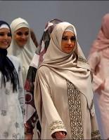 Особенности арабского наряда