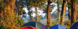 Качественные и надёжные палатки для похода