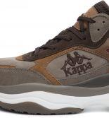 Модные и качественные кроссовки мужские kappa