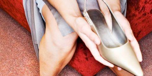 Особенности выбора женских туфель