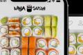 """Доставка суши в Днепре от компании """"Ninja Sushi"""" — быстро, вкусно и недорого!"""