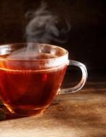 Чай – прекрасная альтернатива кофе