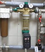 Фильтры для воды Honeywell