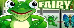 Игровые автоматы Лягушки (Fairy Land): обзор слота