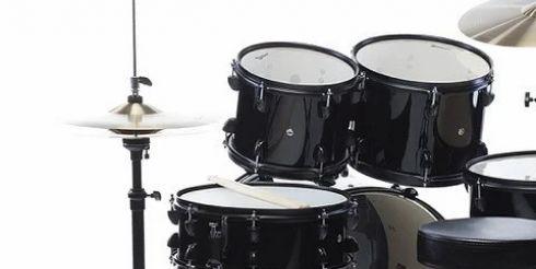 Вопросы выбора барабанной установки