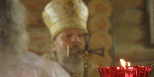 Православный календарь на 2011 год.