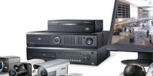 Где недорого купить качественный комплект видеонаблюдения