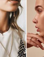 Православный крестик для женщин — символ веры и изысканное ювелирное украшение