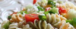Средиземноморская диета стала достоянием человечества