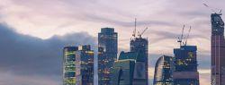 Жители Москвы и Подмосковья назвали лучшие виды из окна