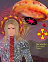 Новое направление в искусстве художника DiezelSun