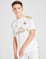 Футбольная форма Реал Мадрид для всех и каждого