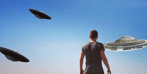 Международный день НЛО — познай неизвестное