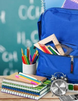 Чек-лист: собираем первоклассника в школу
