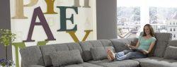 Преимущества покупки мягкой мебели в интернете