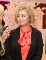 В Москве в рамках премии «Многодетный PAPA AWARD» наградили номинантов-мужчин