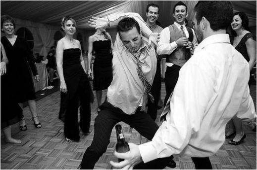 Ах эта свадьба!
