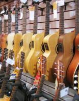 Как купить гитару в Санкт Петербурге