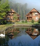 Незабываемый отдых в «Воеводино»