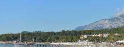 Незабываемый и безопасный отдых с Club Med Palmiye