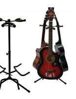 Стойка для гитары — правильное хранение струнных инструментов