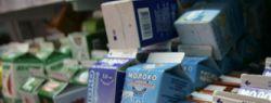 """Россия разрешила импорт 131 вида белорусской молочной продукции из """"запрещенного списка"""""""