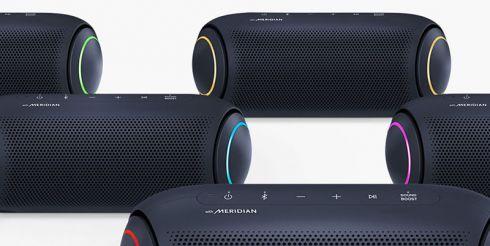 Портативные Bluetooth колонки: современная технология для тех, кто ценит качество