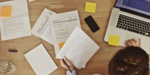 Студенческие работы стоит доверять профессионалам