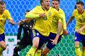 О надеждах и итогах выступления сборной Швеции на Евро-2020