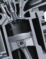 Зачем нужна пружина в клапане ДВС?