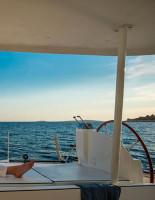 Аренда яхты — самый безопасный отдых
