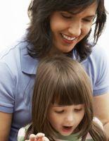 Как развлечь ребенка на каникулах