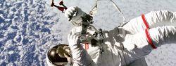 Космический туризм на российских «Союзах» возобновят в 2013 году