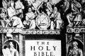 В Кембридже открылась выставка, посвящённая «Библии короля Джеймса»
