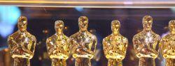 Американская киноакадемия объявила номинантов на премию «Оскар»