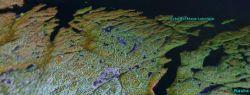 Сервис Google Earth «открыл» археологу две тысячи потенциальных мест для раскопок