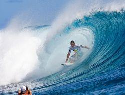 Серфингисты – покорители стихии