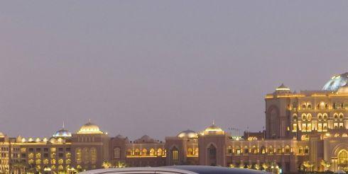 В Москве спалили «Майбах» за 6 млн долларов